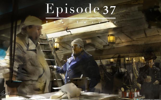 Episode 37-The Terror