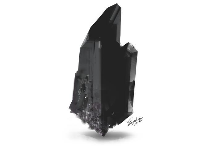 Episode 14-black crystal
