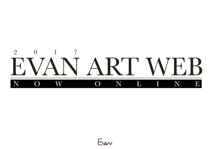 2017 EVANARTWEB is NOW ONLINE!!!!