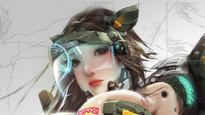 TGIF girl_vol.2
