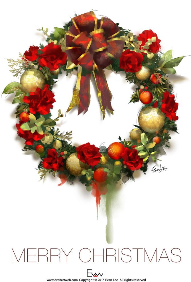 Episode 18-Christmas wreath