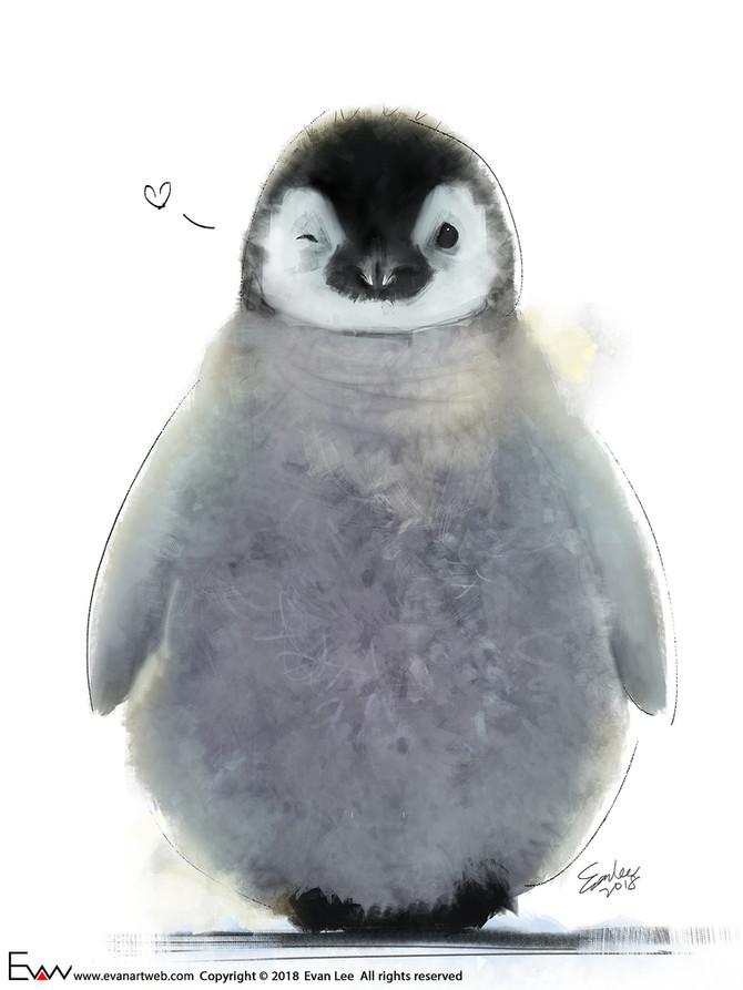 Episode 20-Little Penguin