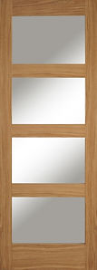Oak-Contemporary-4L-Clear-Glass-310x800.