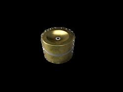 Brass float Zenith Carb