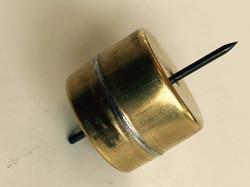 Brass float Zenith TCA-2