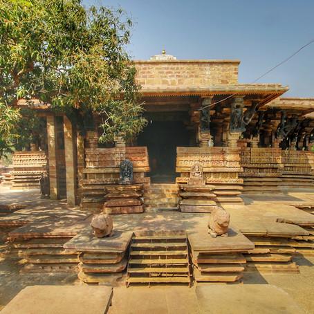 Remembering Ghulam Yazdani's tribute to Ramappa Temple