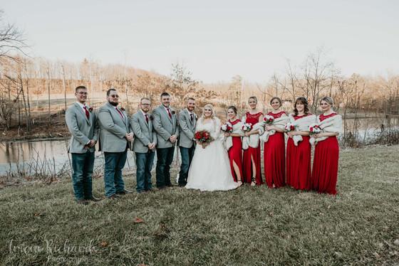 Bealiles Wedding