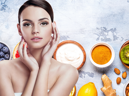 The Top 6 Best Antioxidants to Add to Your Skin Care Routine