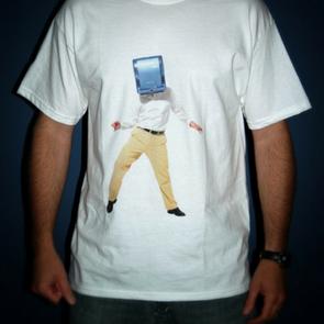 Full color t-shirt