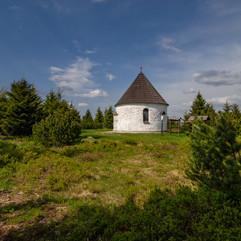 Kunštácká kaple