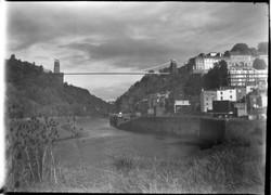 Clifton Suspension Bridge_XRayFilm_1041.