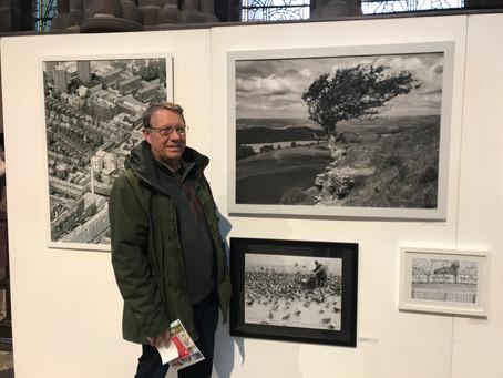 Visual Arts Open – exhibition