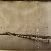 First 10x8 ambrotype