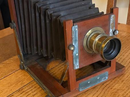 """""""New"""" Camera!"""