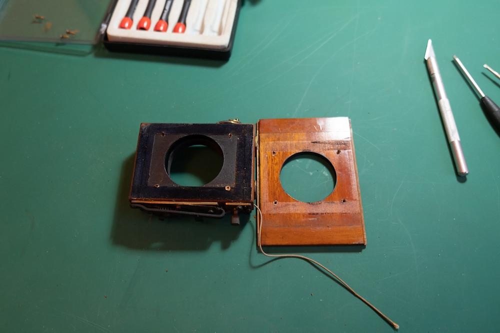 Thornton Pickard Shutter repair-3595