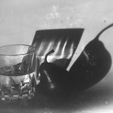 Glass Plates - Self Poured