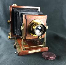 Lancaster Instantograph