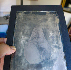 Glass Plate Ambrotype