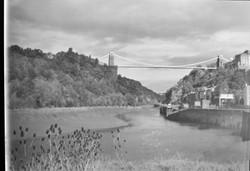 Clifton Suspension Bridge_XRayFilm_1042.