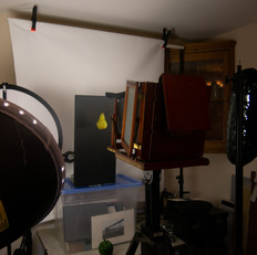 Lighting setup
