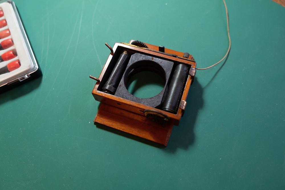 Thornton Pickard Shutter repair-3591