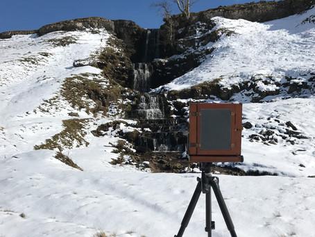 Yorkshire Trip & a Half-Plate Camera