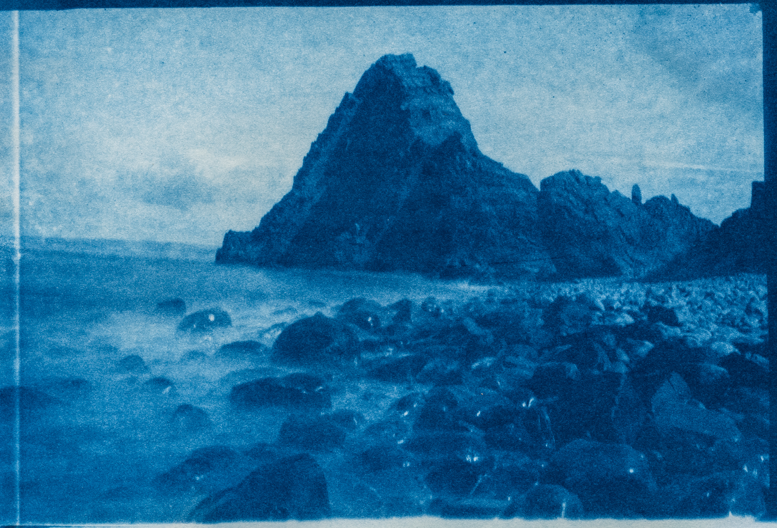 Black Church Rock_Rock_C-Type_