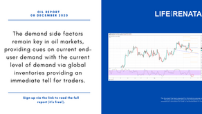 Daily Oil Report - 08 December 2020