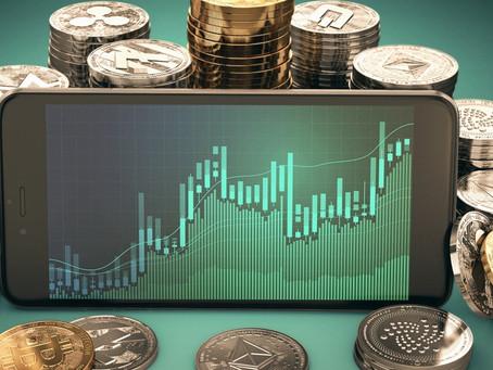 May 20th - Forex & Crypto Market update Price Analysis - By Shivkumar