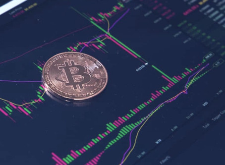 5th September - Cryptocurrency Price Analysis - By Shivkumar