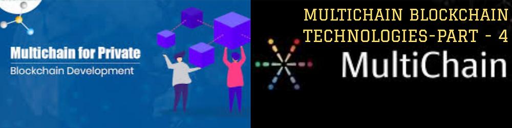 Multichain Blockchain Platform