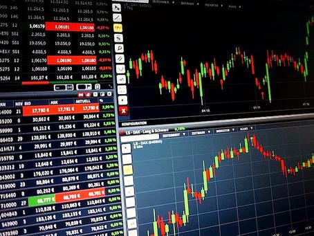 Forex & Crypto Market analysis & updates....-By Shivkumar