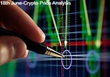 18th June - Crypto Price Analysis