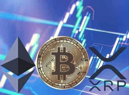 17th September - Cryptocurrency Price Analysis - By Shivkumar
