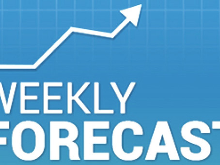 Forex Weekly Forecast - 2nd - 6th November - By Shivkumar