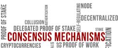 Consensus Mechanism