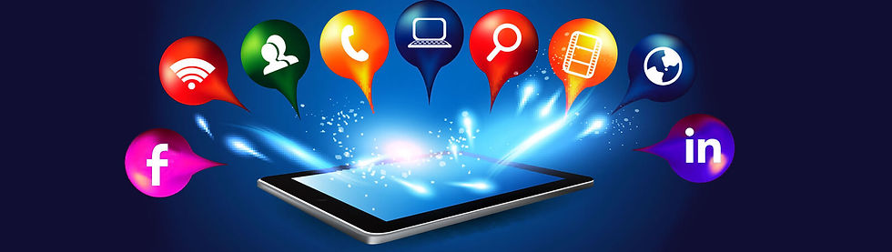 Latest-Android-App-Development-Trends-To