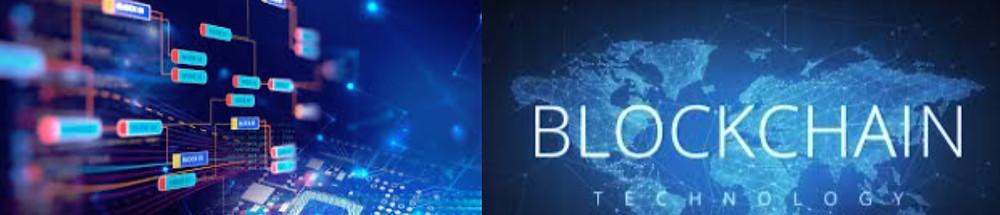 Blockchain The Future....