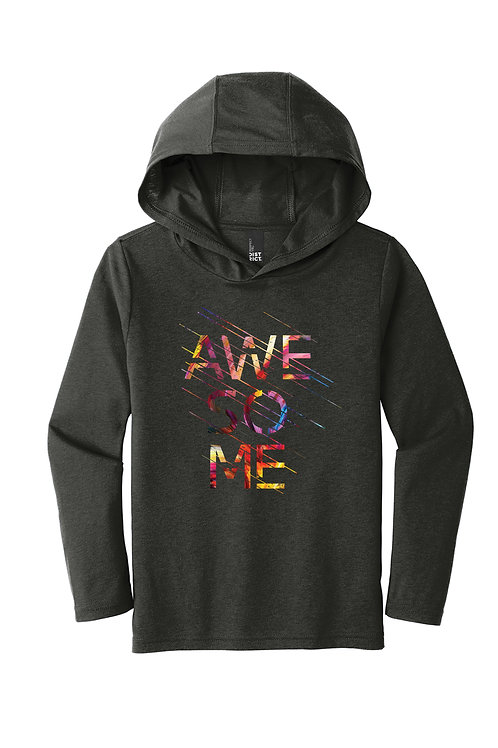 Awesome Lightweight Youth Hoodie