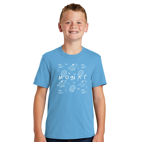 Monat Youth Shirt