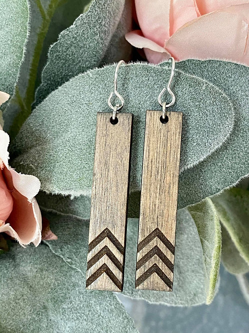 Down Syndrome Earrings