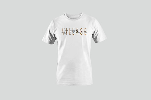 It Takes A Village graphic t-shirt