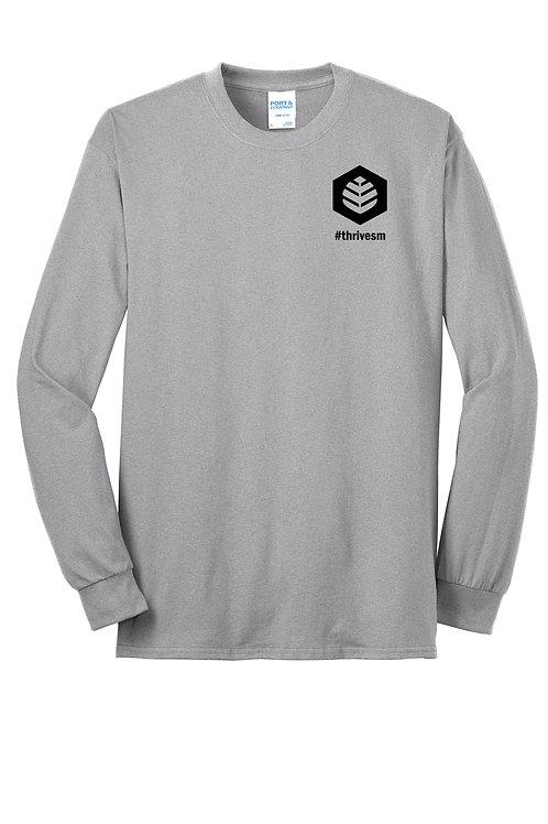 ThriveSM - Long Sleeve Shirt