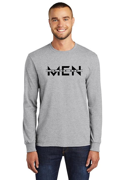 Men in the Gap Long Sleeve