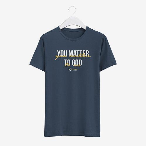 You Matter to God - Keystone Church V.1