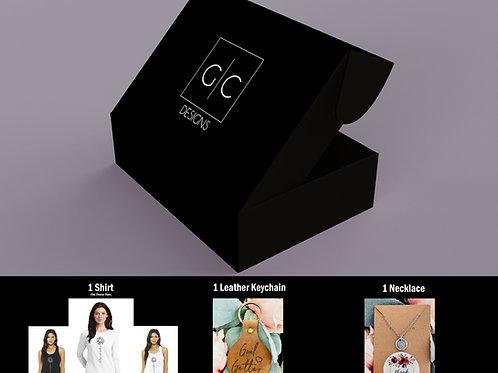 GC Shirt Box