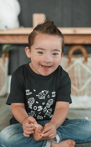 Kids Custom Shirt