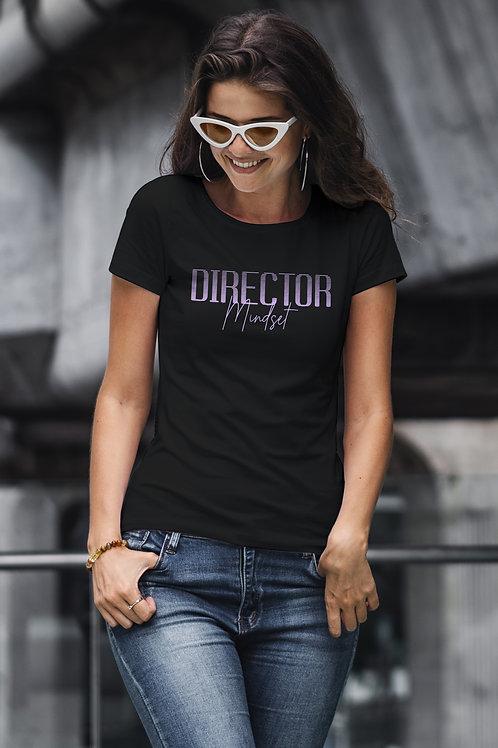 Director Mindset - Graphic Shirts