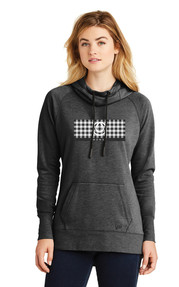 Mocckup black  hoodie_