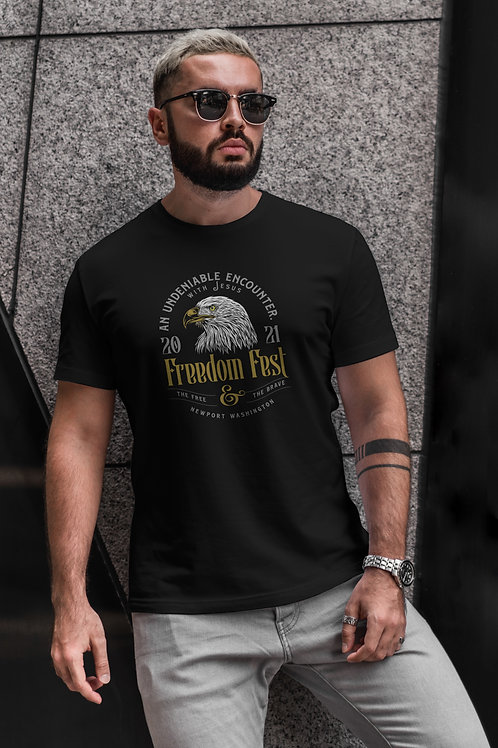 Freedom Fest - Graphic t-shirt
